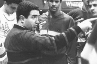 Muere Paco Garrido, el técnico que reunió en Estudiantes a Russell y Pinone