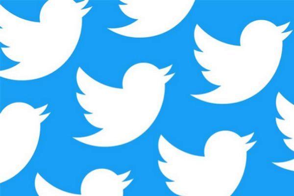 Cambiar el año de nacimiento a 2007 en Twitter lo bloquea