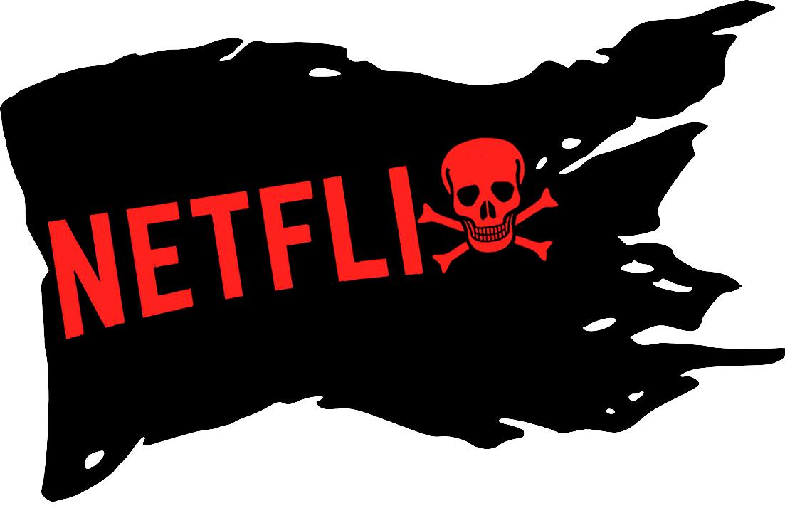 """La proliferación de servicios tipo Netflix traerá un """"auge de la piratería"""""""