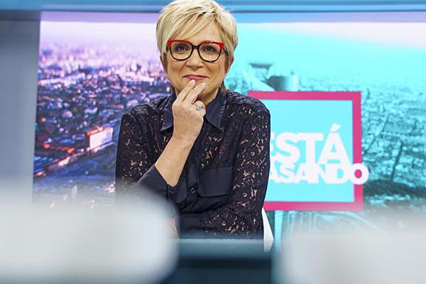 """Inés Ballester: """"Prescindieron de mí en RTVE porque no querían que Ferreras tuviera el monopolio del debate"""""""