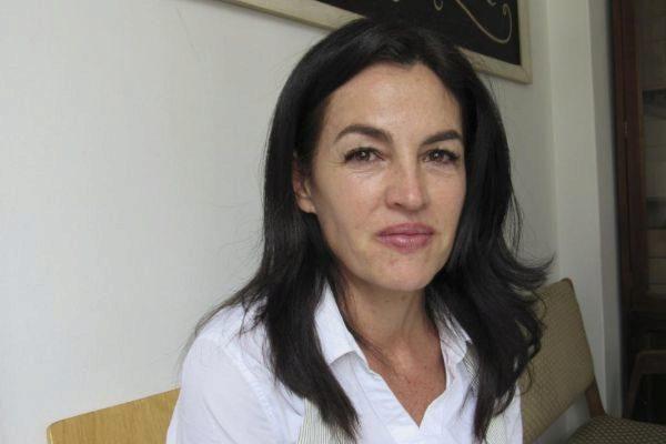 Sofìa Gaviria, ex senadora y embajadora de Colombia en Suiza.