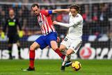 Real Madrid y Atlético jugarán en julio en Nueva Jersey