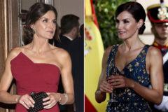 Los looks del viaje: del conjunto de Zara al vestido de Carolina Herrera