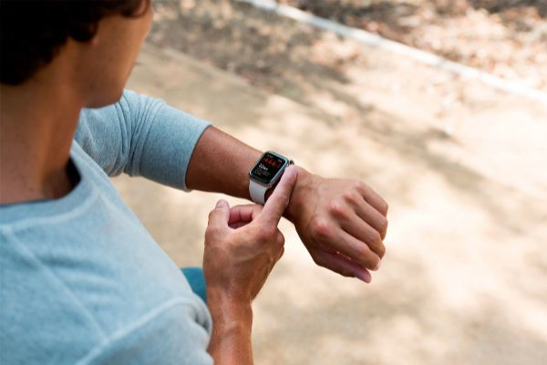 El Apple Watch ya permite hacer electrocardiogramas
