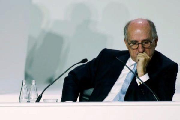 Brufau (Repsol) y Oliú (Sabadell) renuevan hasta 2023 y cumplirán 75 y 73 años en el cargo