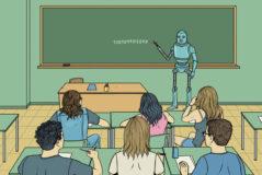 Por qué los 'profebots' son la clave de la escuela del futuro