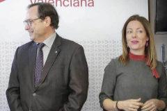 Clara Ferrando.