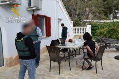 Detenido en Mallorca un neonazi alemán acusado de intentar un atentado con bomba en Alemania