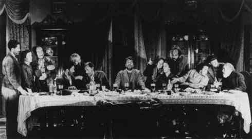 Imagen de 'Viridiana', de Luis Buñuel.