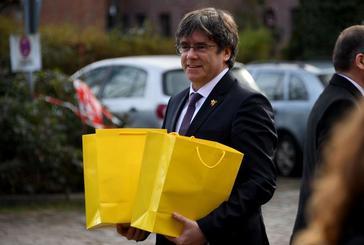 Carles <HIT>Puigdemont</HIT> en un acto reciente