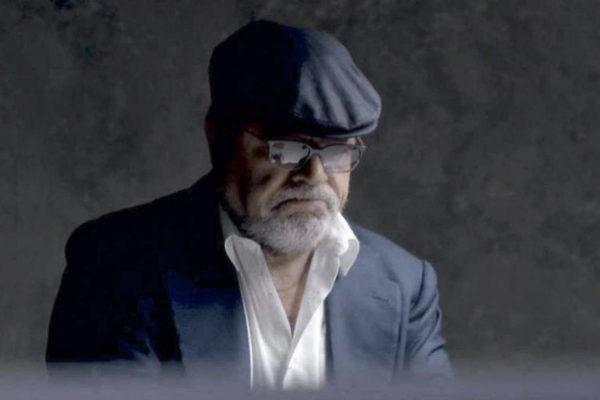 José Manuel Villarejo, en una entrevista televisiva.