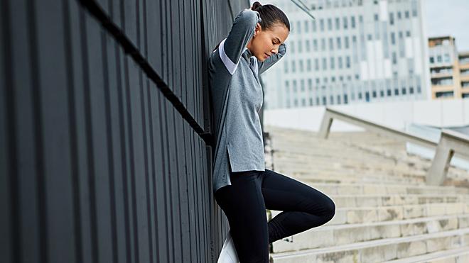 Si de verdad quieres rendir en tus entrenamientos, debes elegir con acierto tus prendas del gym