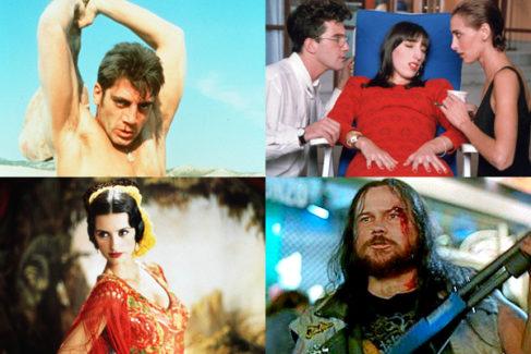 Estas son las 100 mejores películas del cine español en el XX