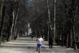 Estas son las mejores zonas y horas para correr en Madrid