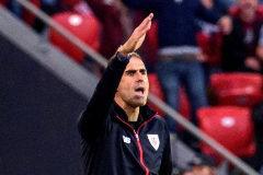 """Garitano renovará con el Athletic: """"Será cuestión de un minuto"""""""