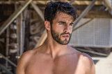Diego Calvo, entrenador de modelos y actores en Los Ángeles.