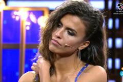 Sofía Suescun, tras ser expulsada de GH Dúo.