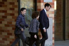 Oriol Pujol disfruta ya del tercer grado tras dos meses en la cárcel de Brians 2