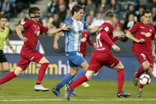El oro blanco del fútbol español