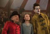 Dumbo: Tim Burton desorejado