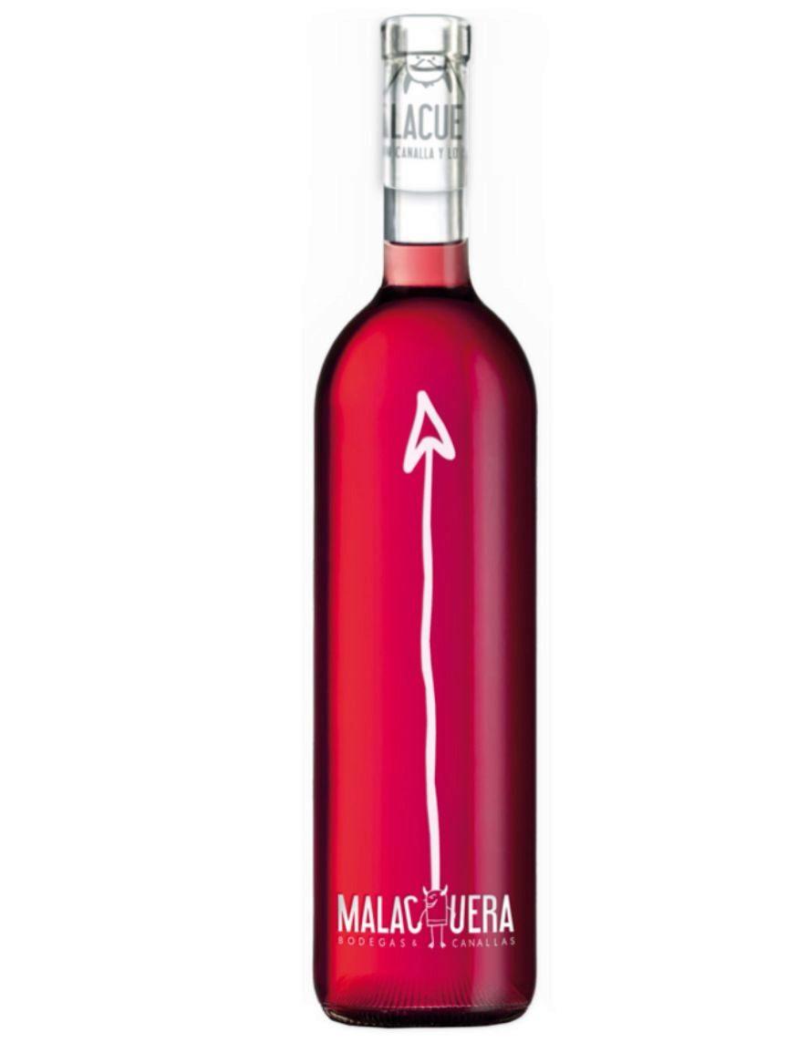 Mitad tempranillo y mitad albillo, este vino llama la atención por su...