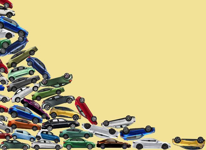 El desplome del coche: así será el mundo cuando dejemos de conducir