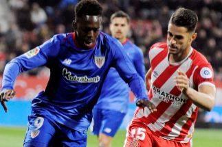 El Athletic firma en Girona una remontada para creer