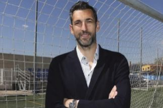 """D.López: """"En el penalti perfecto no hay teoría ni práctica"""""""