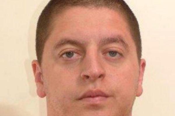 Roberto Izquierdo, el alunicero ahora detenido.