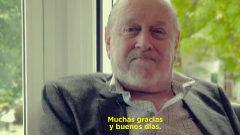 Las desternillantes reflexiones de Marcos Mundstock sobre la lengua