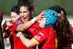 Las 'Leonas', campeonas de Europa por séptima vez y con récord de asistencia
