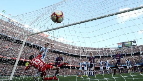 La Liga Santander - FC Barcelona v Espanyol