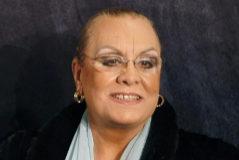 Muere la actriz Paloma Cela a los 76 años de edad