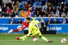 La paradoja de Diego Costa, fin de la sequía y lesión