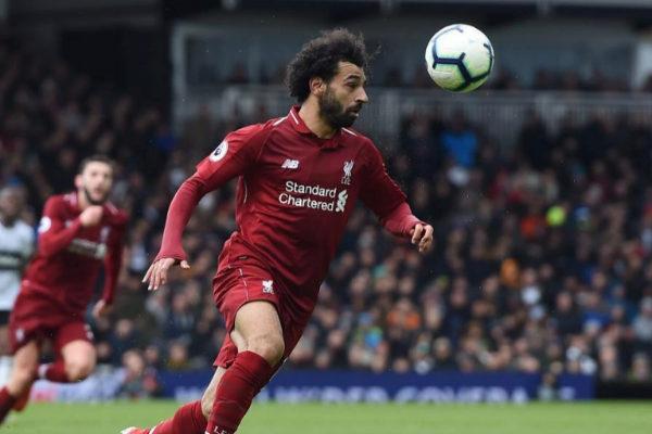 La Premier, en directo: Liverpool - Tottenham