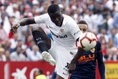 En directo: Sevilla - Valencia