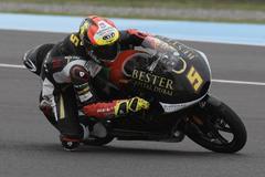 GP de Argentina, en directo: sigue la carrera de Moto3