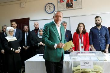 Local elections in <HIT>Turkey</HIT>