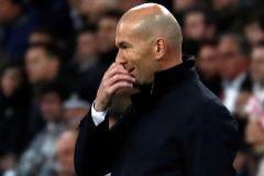 La flor del Mesías Zidane