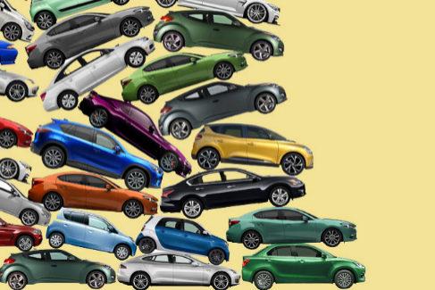Llega el 'peak car', el momento en el que el coche dejará de ser imprescindible
