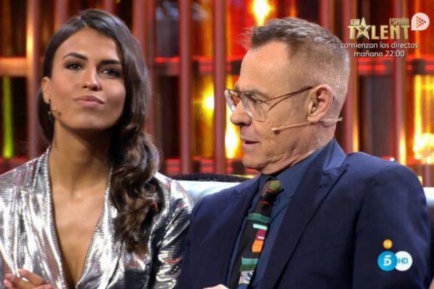 Sofía Suescun fue criticada por Jordi González en GH Dúo: El Debate...