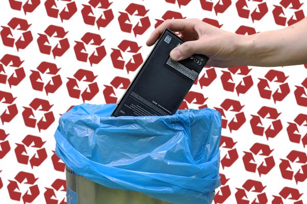 Por qué es importante que no tires la caja de tu móvil