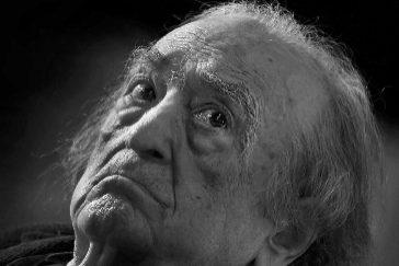 Muere Rafael Sánchez Ferlosio