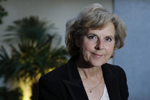 Connie Hedegaard, ex comisaria europea de Acción por el Clima