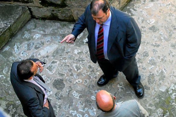 En 2008, Horrach, Carrau y Cerdà lideraban la lucha anticorrupción. Hoy dos están  investigados y Horrach  ejerce la abogacía.