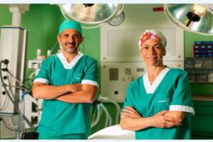 Hospiten Estepona crea una nueva unidad de columna