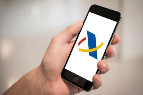 Te explicamos cómo descargar la App móvil de la Agencia Tributaria