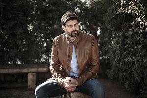 Vicent Baydal, autor de 'Del Sénia al Segura: Breu història dels valencians'.