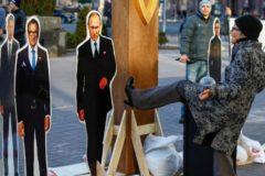 Vladimir Putin, el rollo de nunca acabar