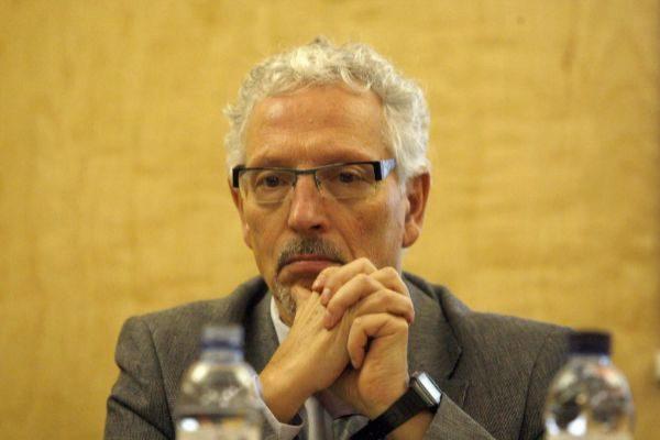 Vidal en una foto de archivo
